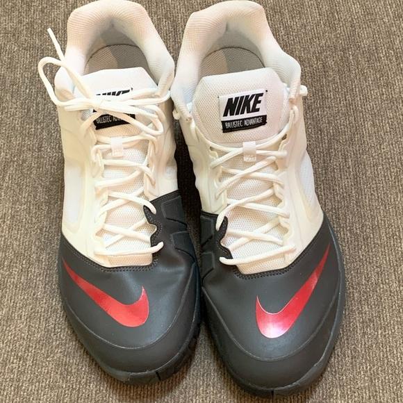 Nike Mens Dual Fusion Ballistec Advantage